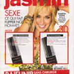 Журнал Jasmin